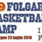 Dal 19 giugno al 23 luglio 2016... 29° FOLGARIA BASKET CAMP!!!