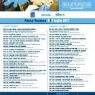 LATTE IN FESTA sull'alpeggio di Vezzena 8 – 9 luglio 2017
