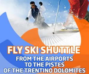 FLY SKI SHUTTLE: in inverno
