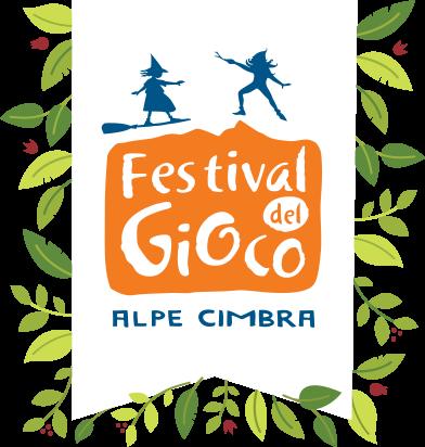 FESTIVAL DEL GIOCO DELL'ALPE CIMBRA 2017