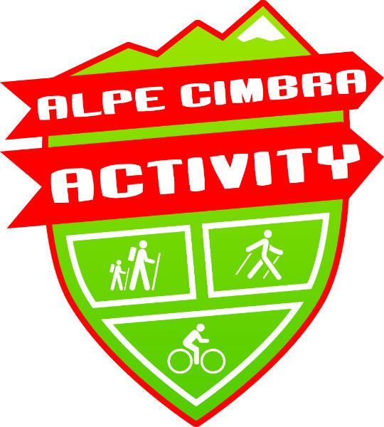 ALPE CIMBRA ACTIVITY.....per la vostra vacanza attiva alla scoperta dell'Alpe Cimbra.....