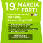 19° MARCIA DEI FORTI