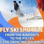 FLY SKI SHUTTLE: in inverno