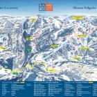 Updated infos ski-area